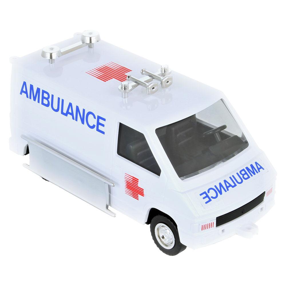 Monti System - MS06 - Ambulance