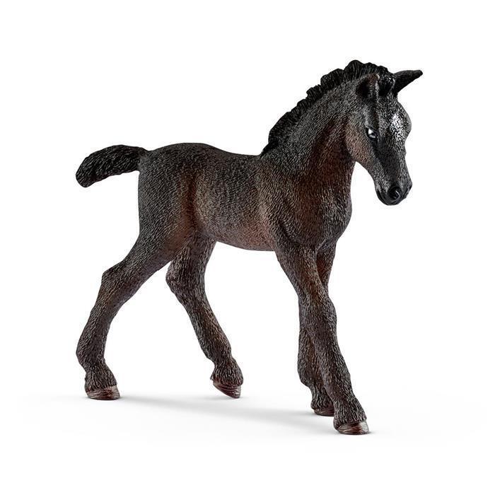 Schleich - Zvířátko - lipicánské hříbě