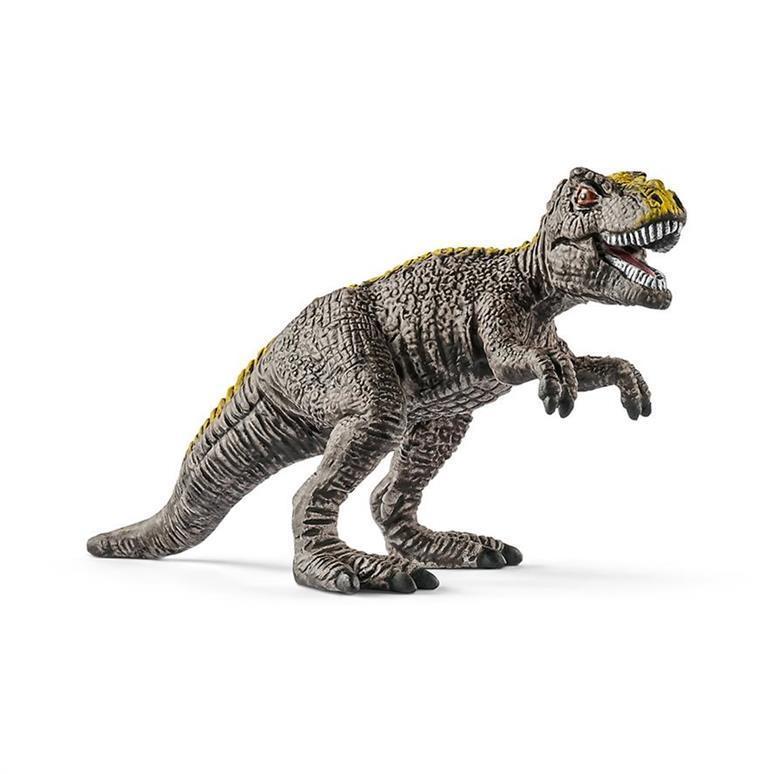 Schleich - Prehistorické zvířátko - T-rex mini