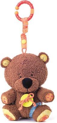 Mazlící medvídek MATAHI