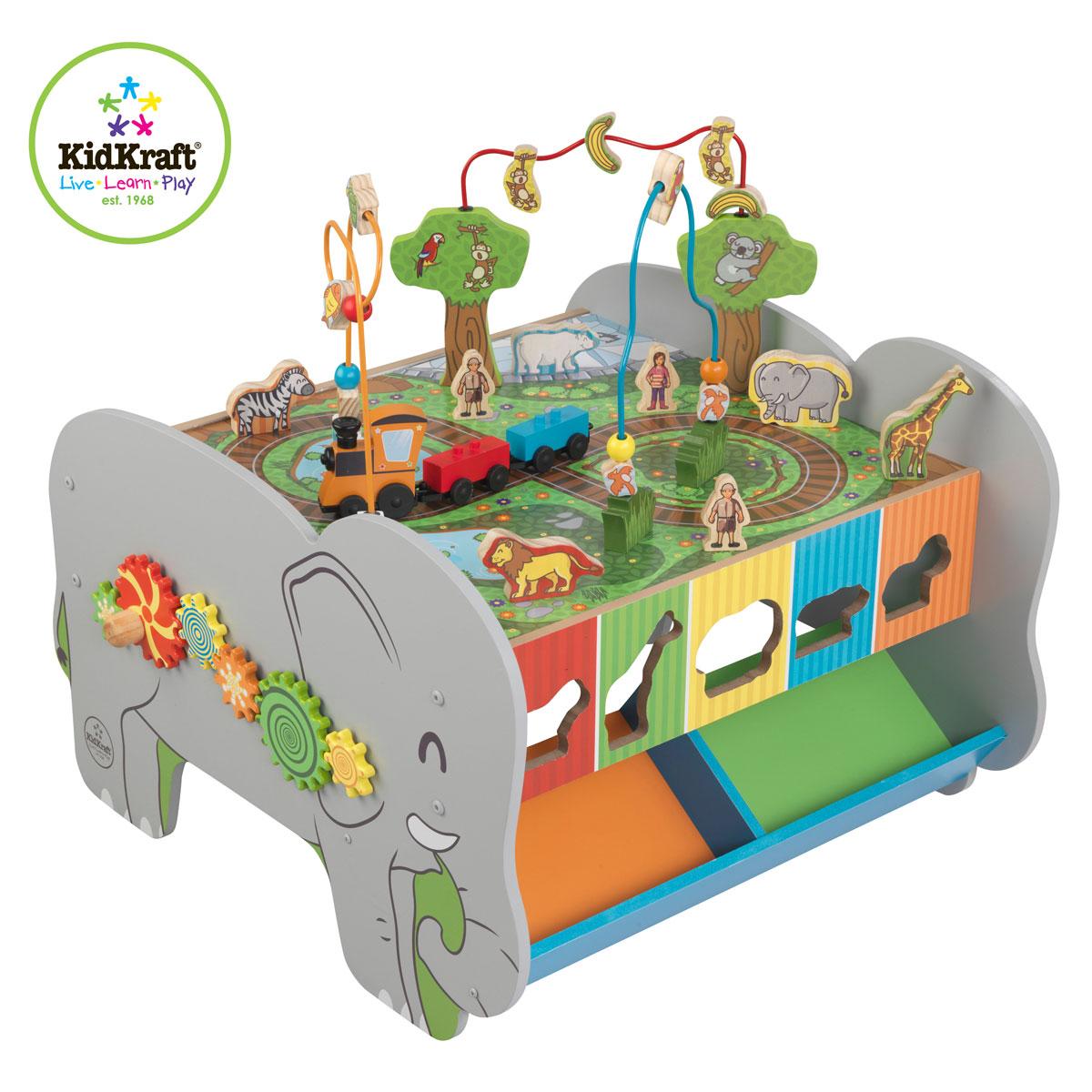 KidKraft hrací centrum