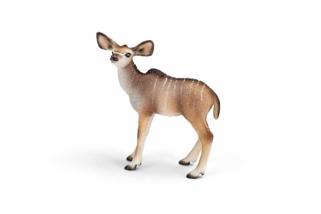 Zvířátka Schleich - tele Kudu velkého
