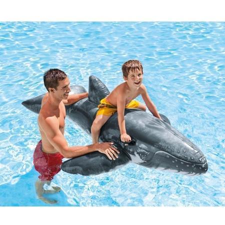 INTEX Nafukovací velryba Keporkak 57530