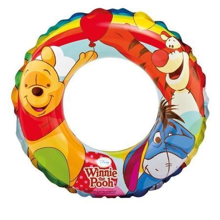 INTEX Nafukovací kruh Medvídek Pú