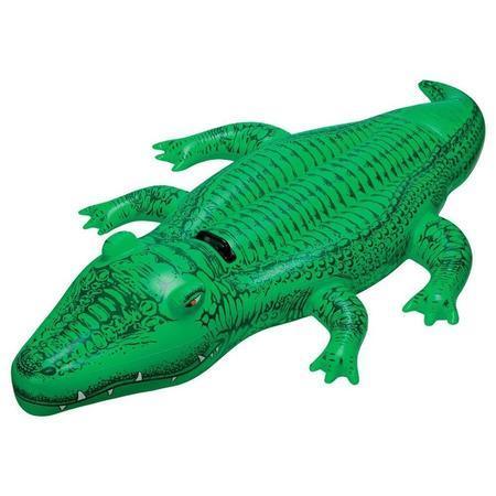 INTEX Plavidlo Aligator 58546