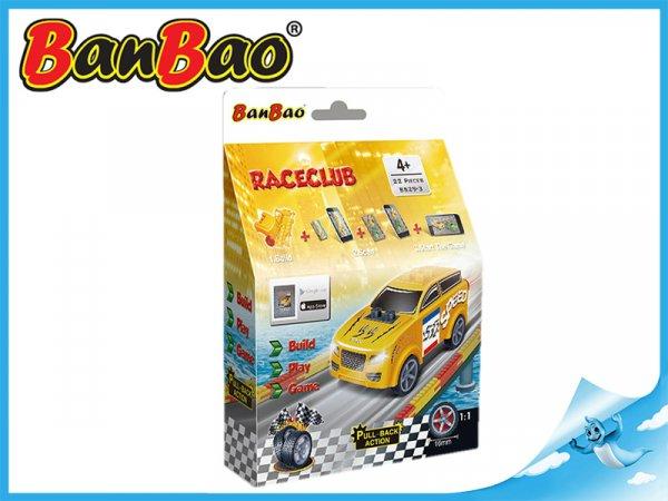 BanBao Závodní auto Moxy