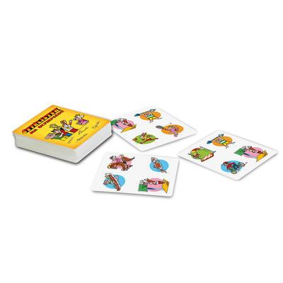 Čtyřlístek sportuje - malá hra