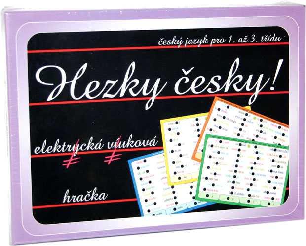 Voltík - Hezky česky