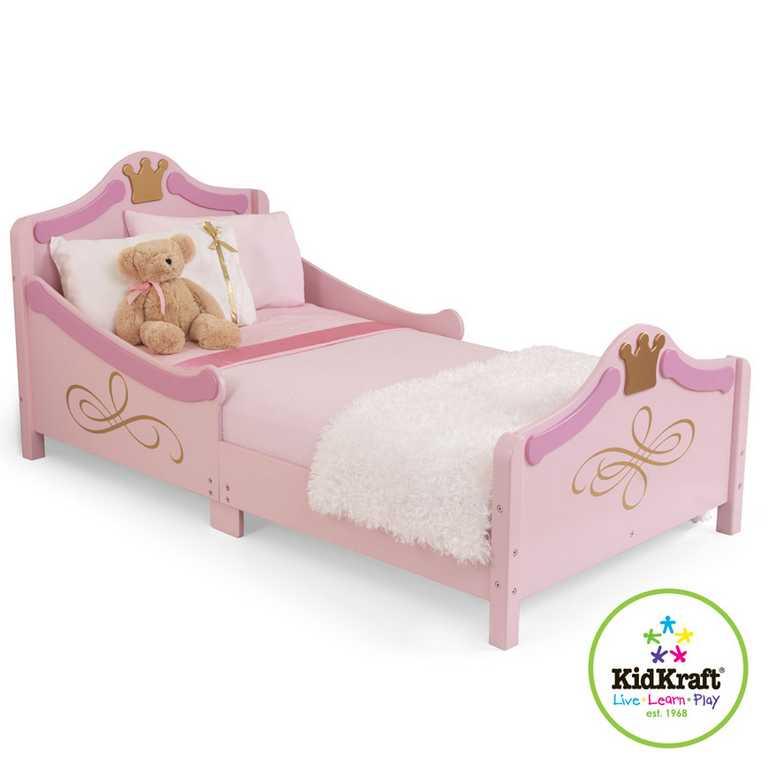 KidKraft Postel Princess - princezna