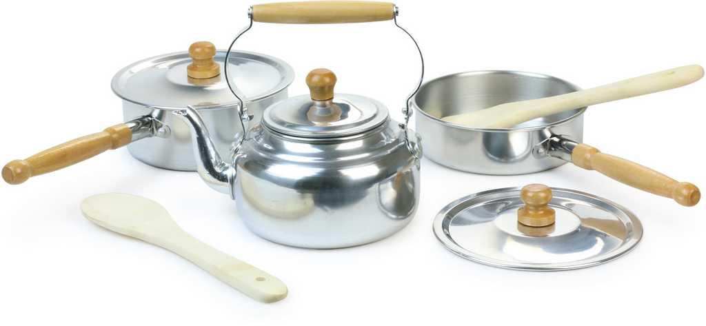 Vilac kuchyňské kovové nádobí