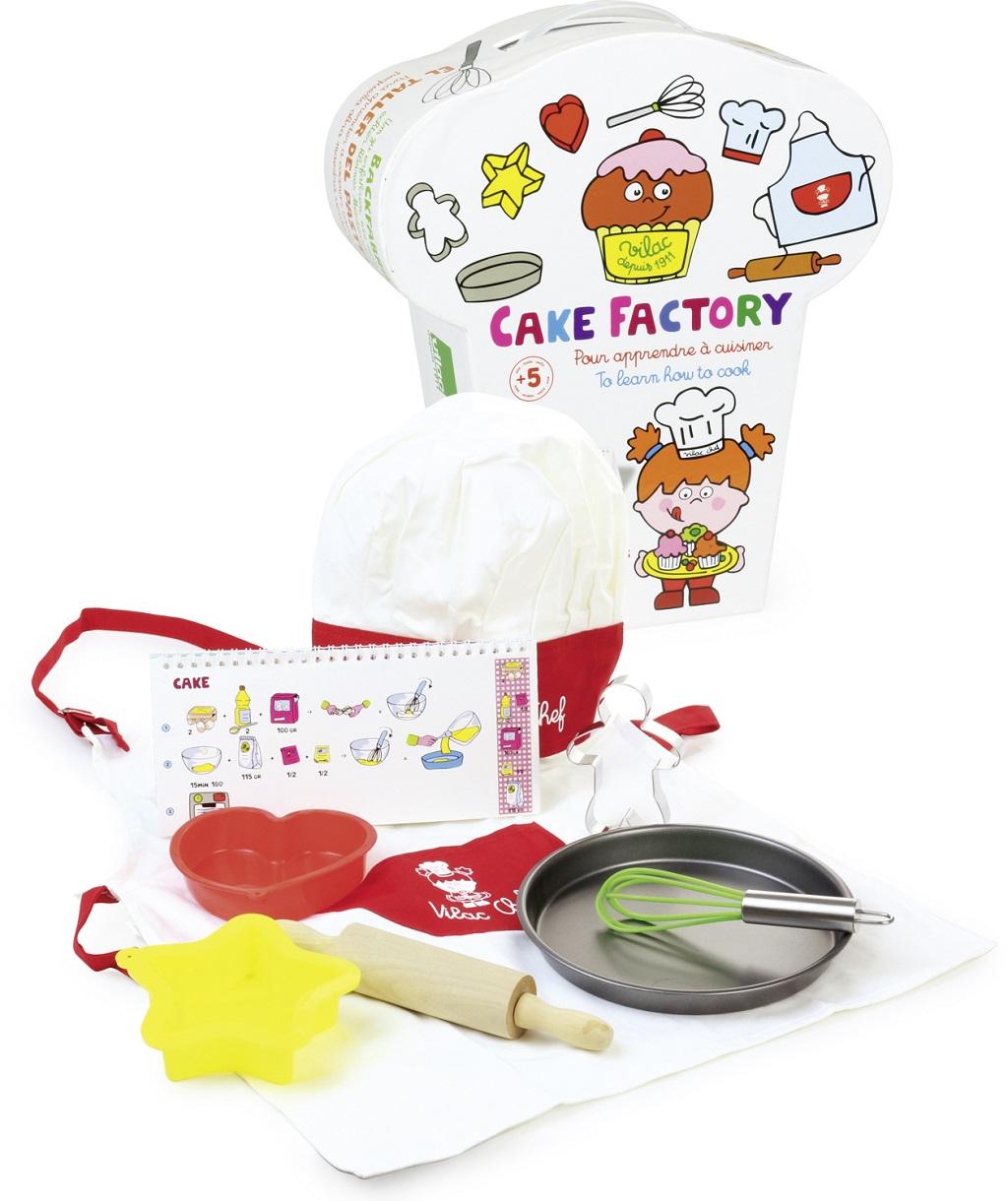 Vilac Vyrob si dortík