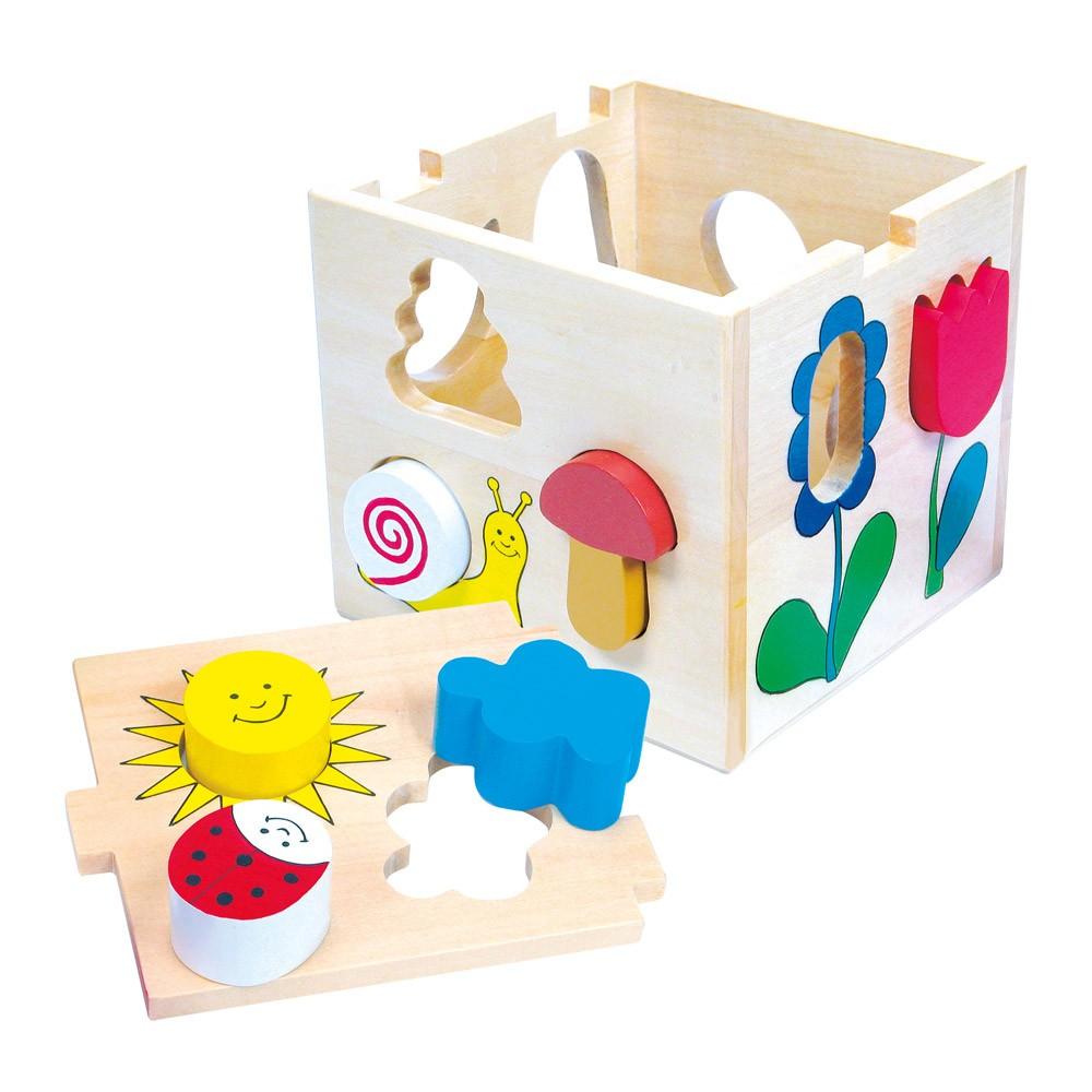 Bino Skladacia krabička - Florella