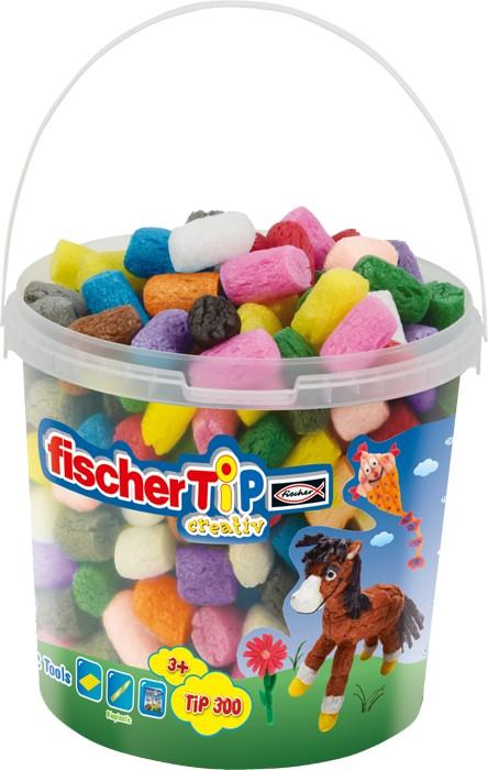 Small Foot Kreatívna hračka Fischer TiP 300