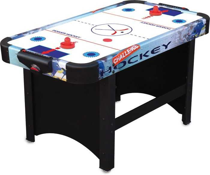 Small Foot Stolná Air Hockey - Vzdušný hokej profi