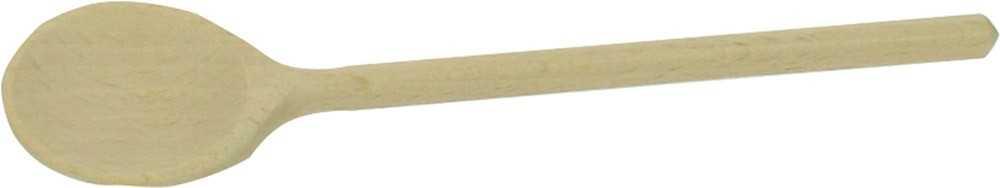 Bigjigs Toys dřevěné hračky - Dřevěná vařečka 20 cm