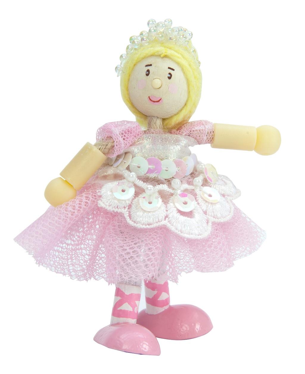 Le Toy Van postavička - Balerína Bea