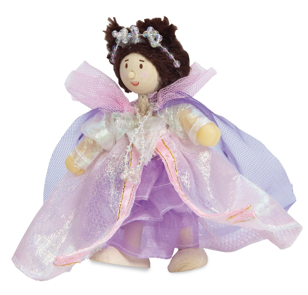 Le Toy Van postavička - Královna Alice