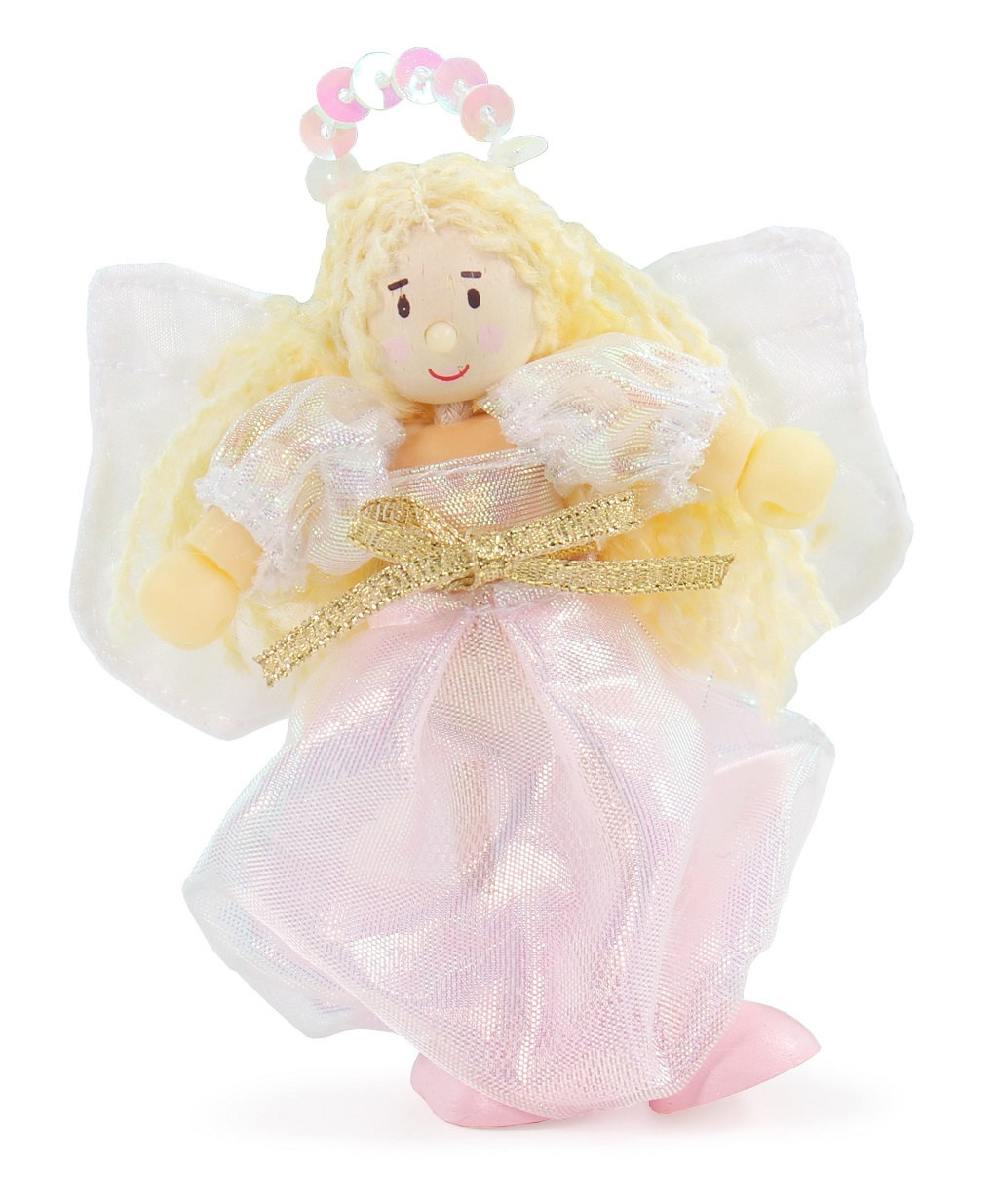 Le Toy Van postavička - Andělská víla