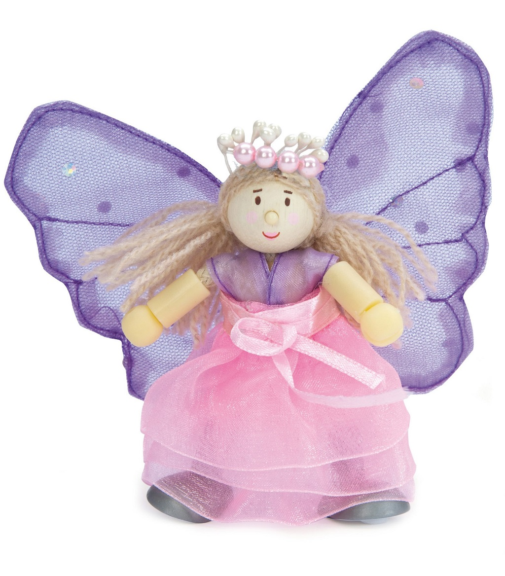 Le Toy Van postavička - Motýlí víla