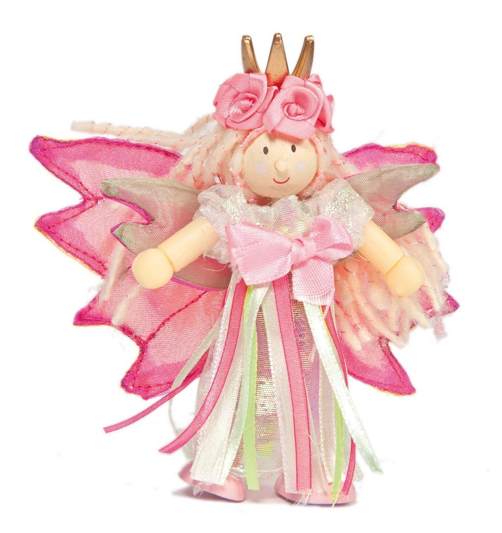 Le Toy Van postavička - Vílí princezna