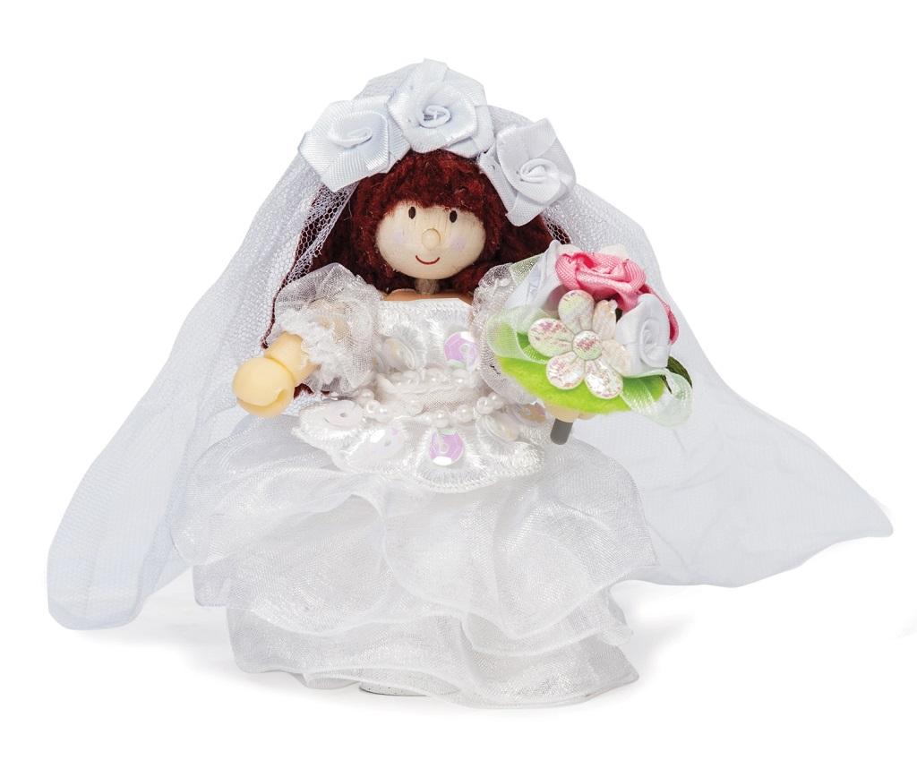 Le Toy Van postavička - Nevěsta