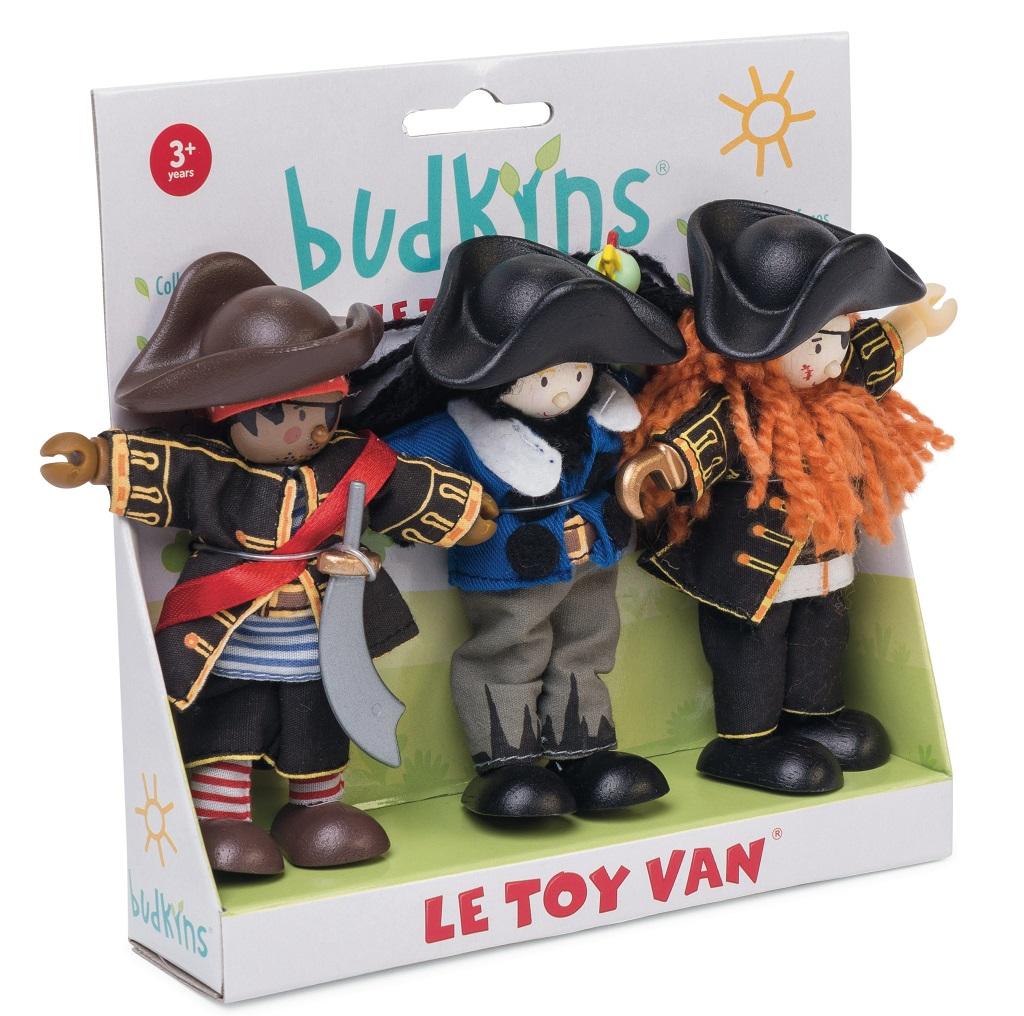 Le Toy Van postavička - Mušketýři
