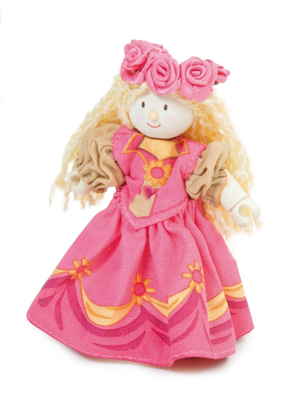 Le Toy Van postavička - Princezna Amelie