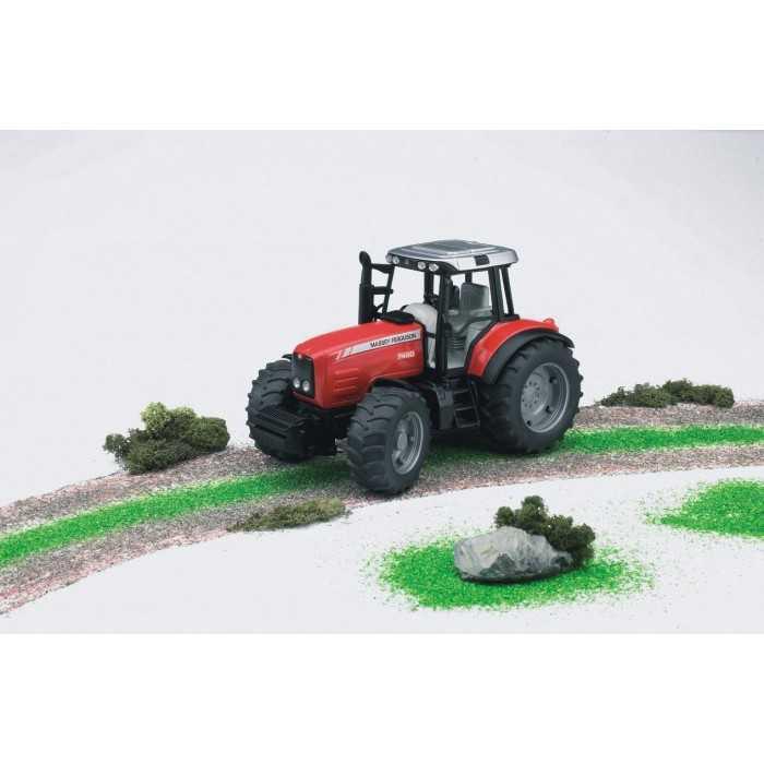 Bruder - Traktor Massey  Ferguson 8240