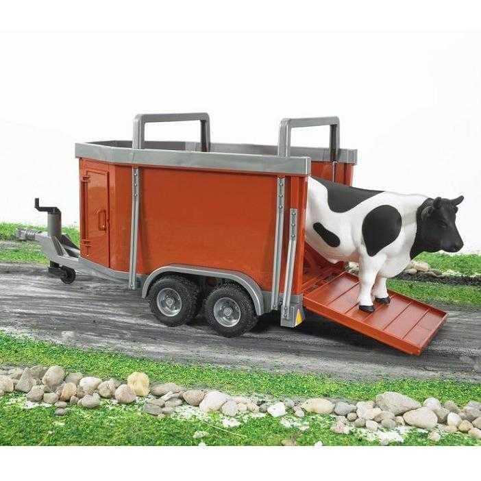 Bruder - Přepravník na domácí zvířata