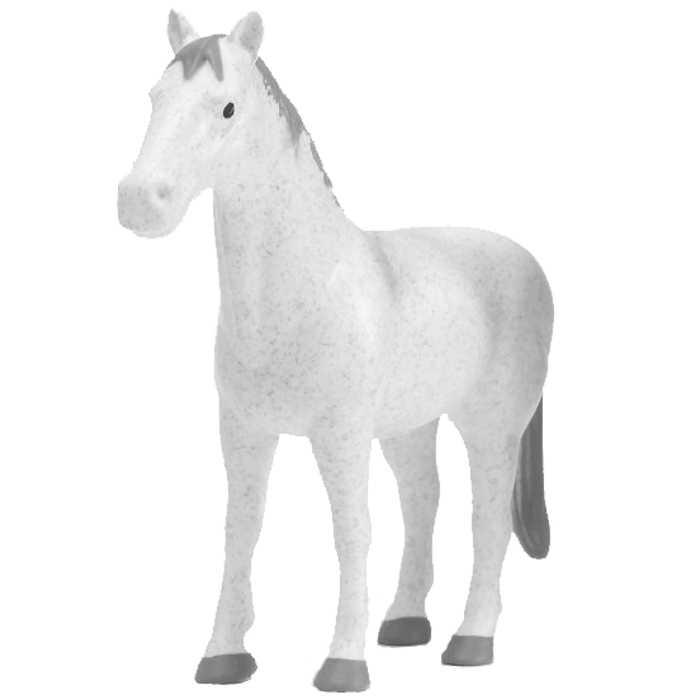 Bruder - Figurka - kůň bílý