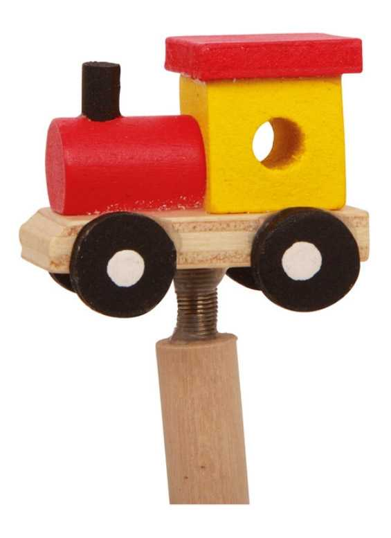Small Foot Sada ceruziek - Dopravné prostriedky