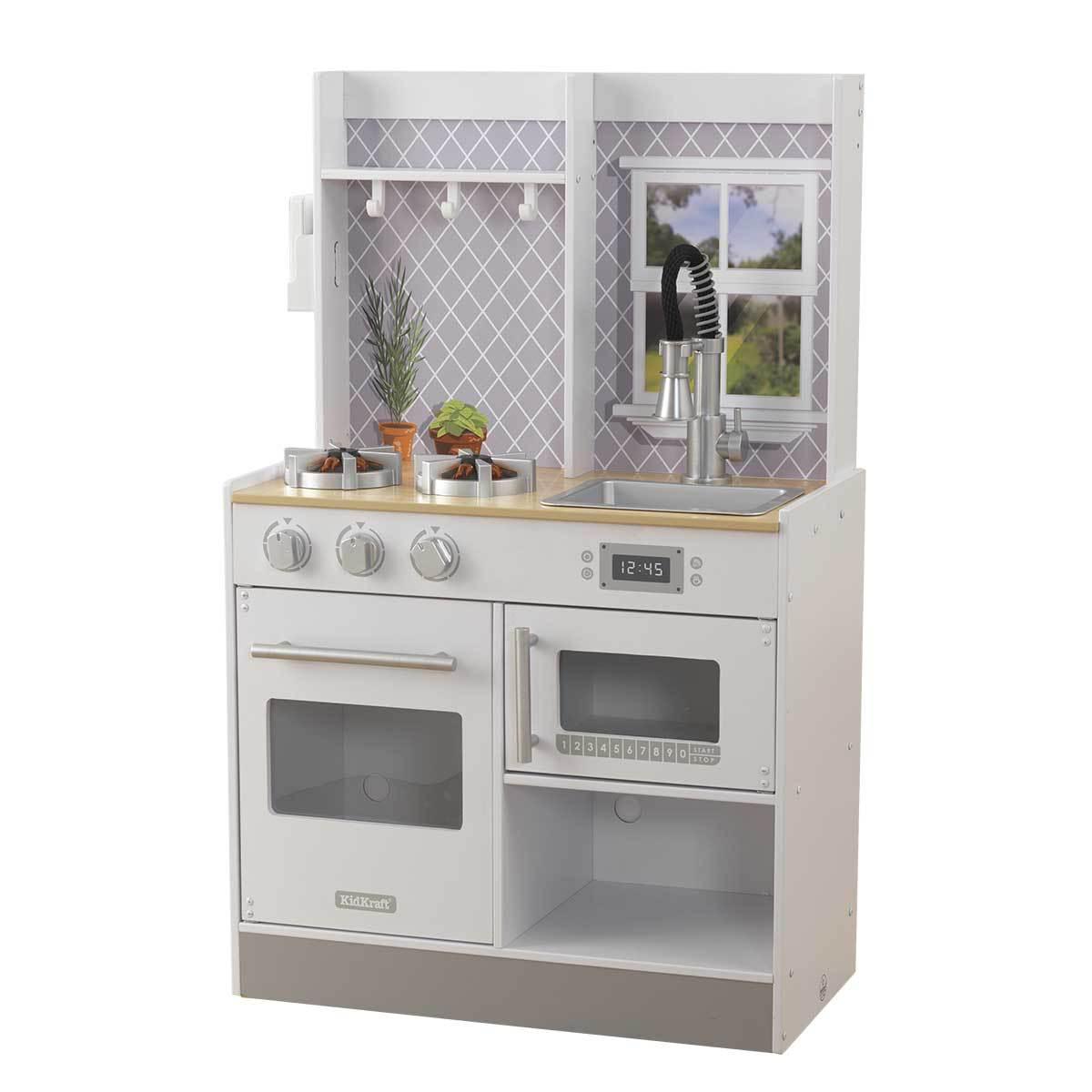 KidKraft - Kuchyňka Lets Cook