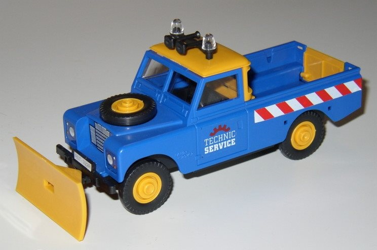 Monti System - MS01 - Technic service