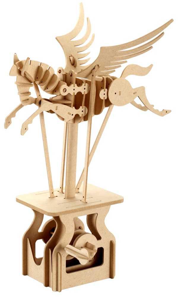 ARToy Stavebnica pohyblivého modelu Pegasus