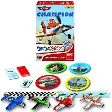 Hra Champion Planes