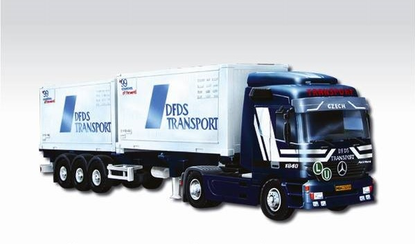 Monti System - MS59 - DFDS Transport