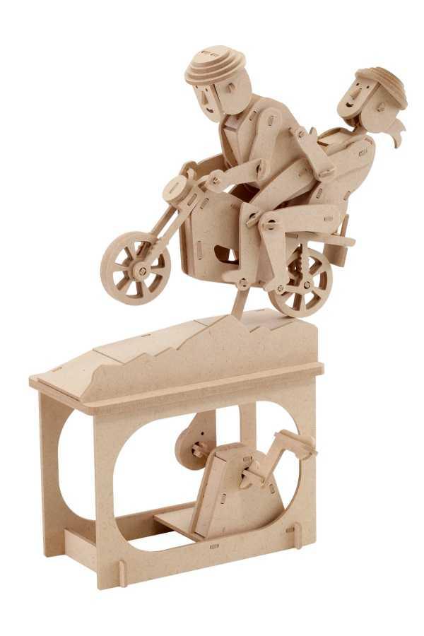 ARToy Stavebnica pohyblivého modelu - Off road