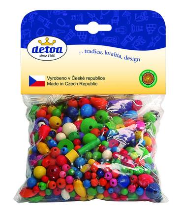 Detoa Mix perlí barevných 100g