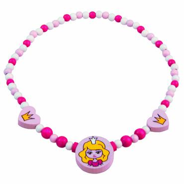 Detoa Dětský náhrdelník Princezna