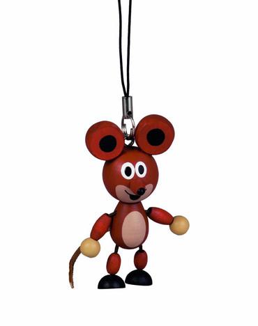 Detoa Klíčenka Myška
